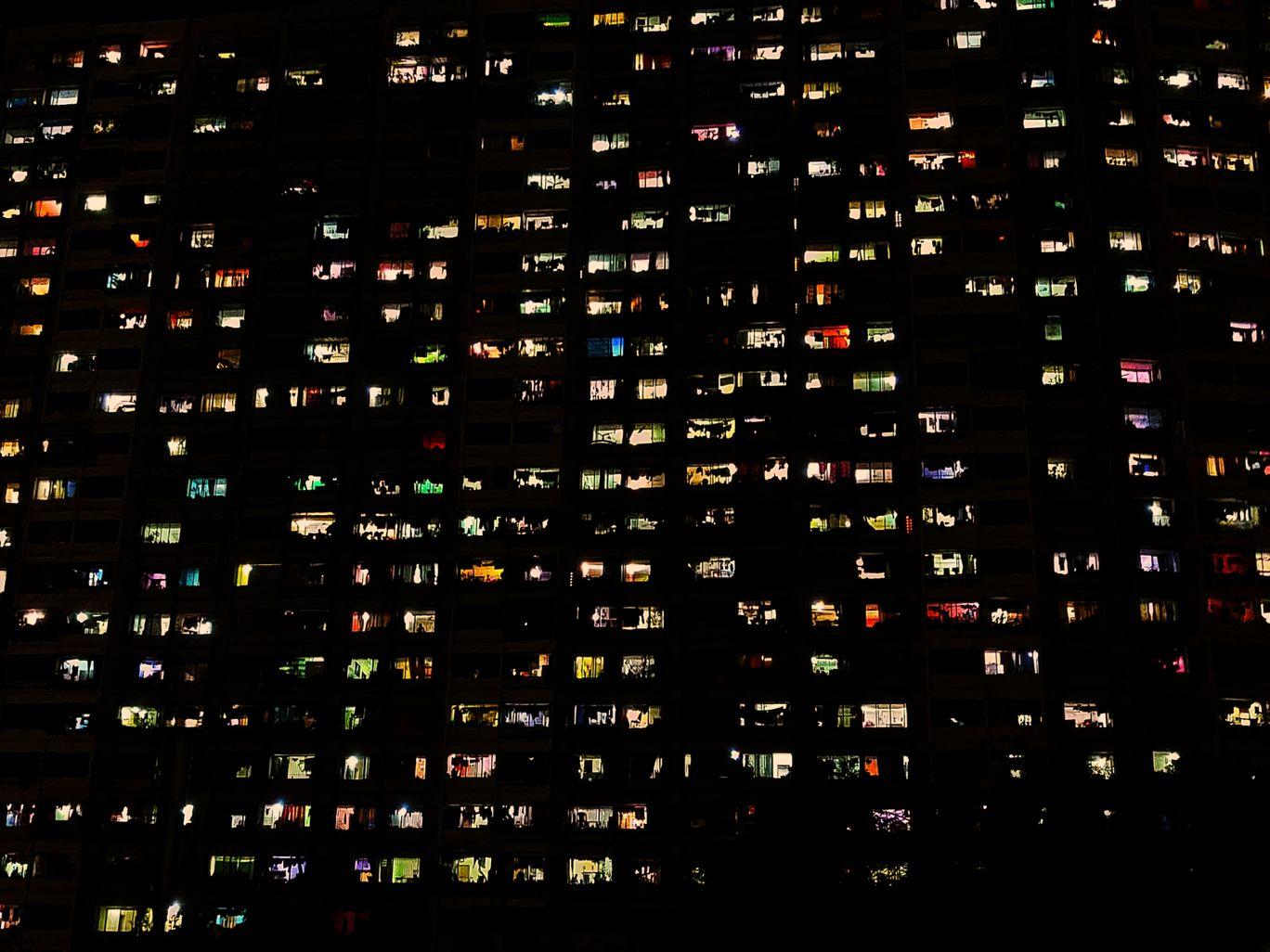 Photo of Mumbai By Amol Srivastava