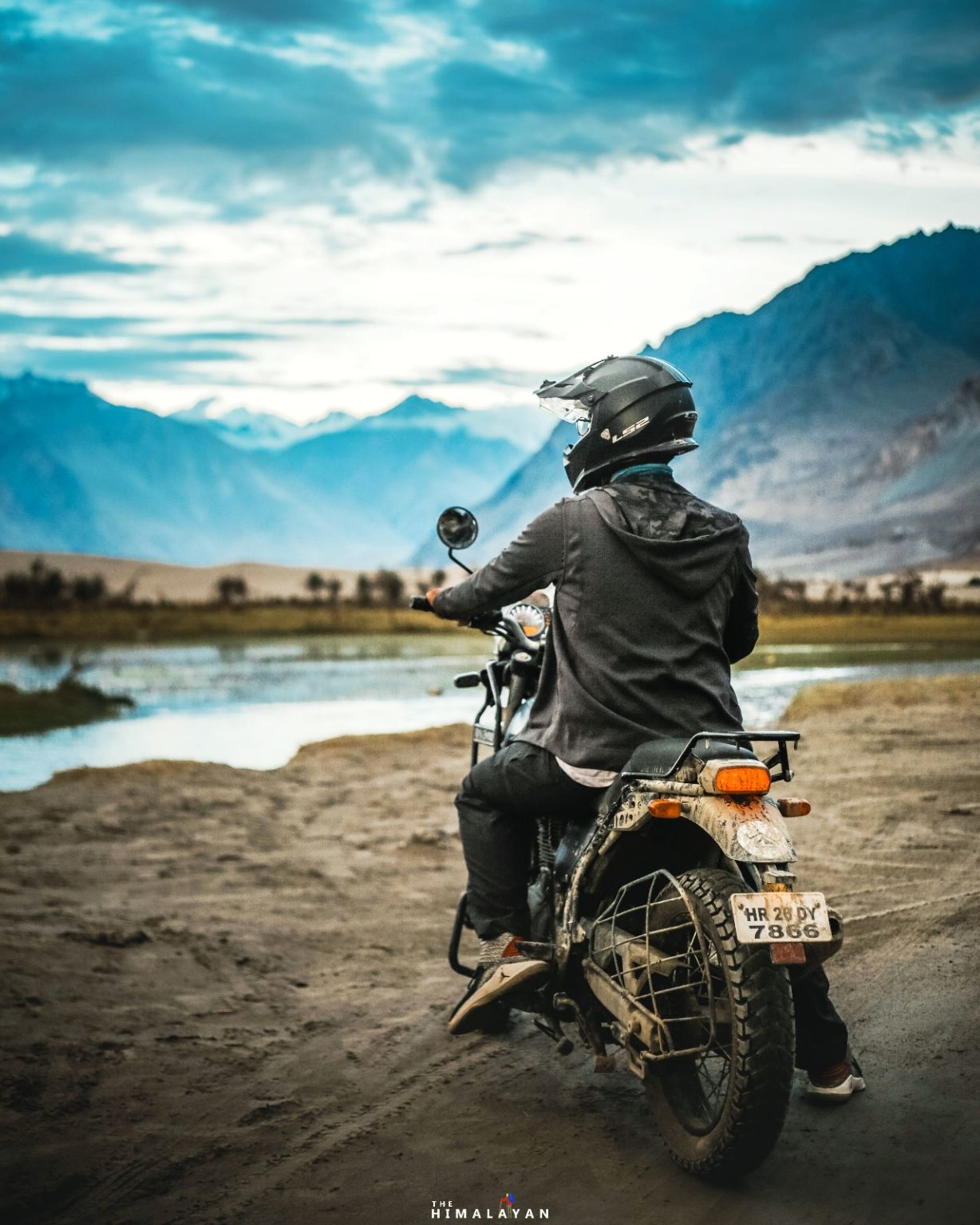 Photo of Ladakh By The Himalayan
