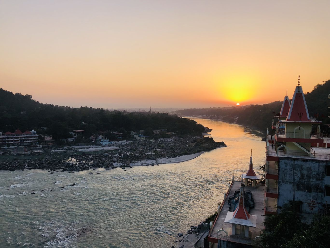 Photo of Rishikesh By Meghna Sharma