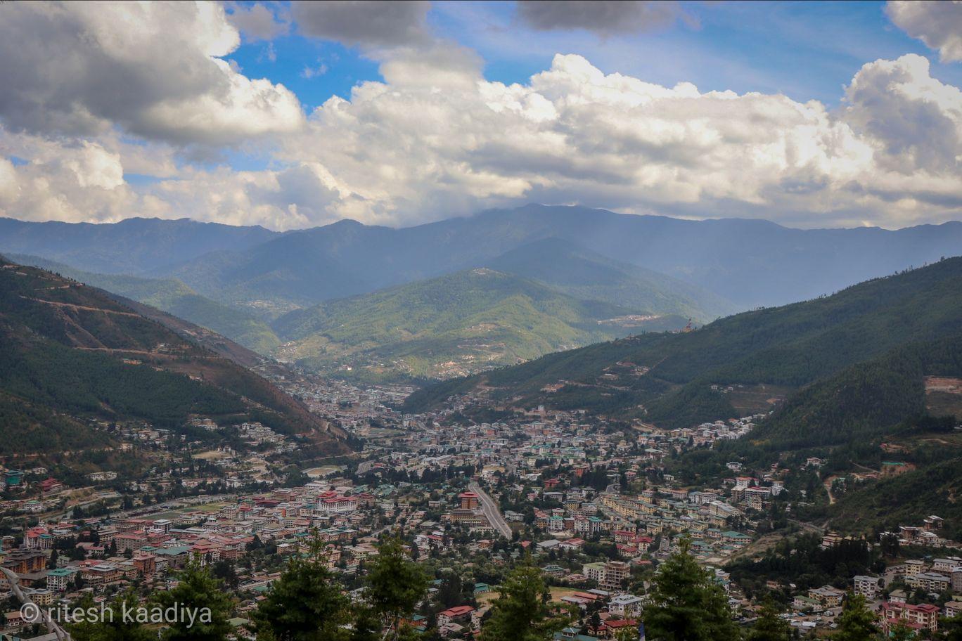 Photo of Thimphu By Ritesh Kakadiya