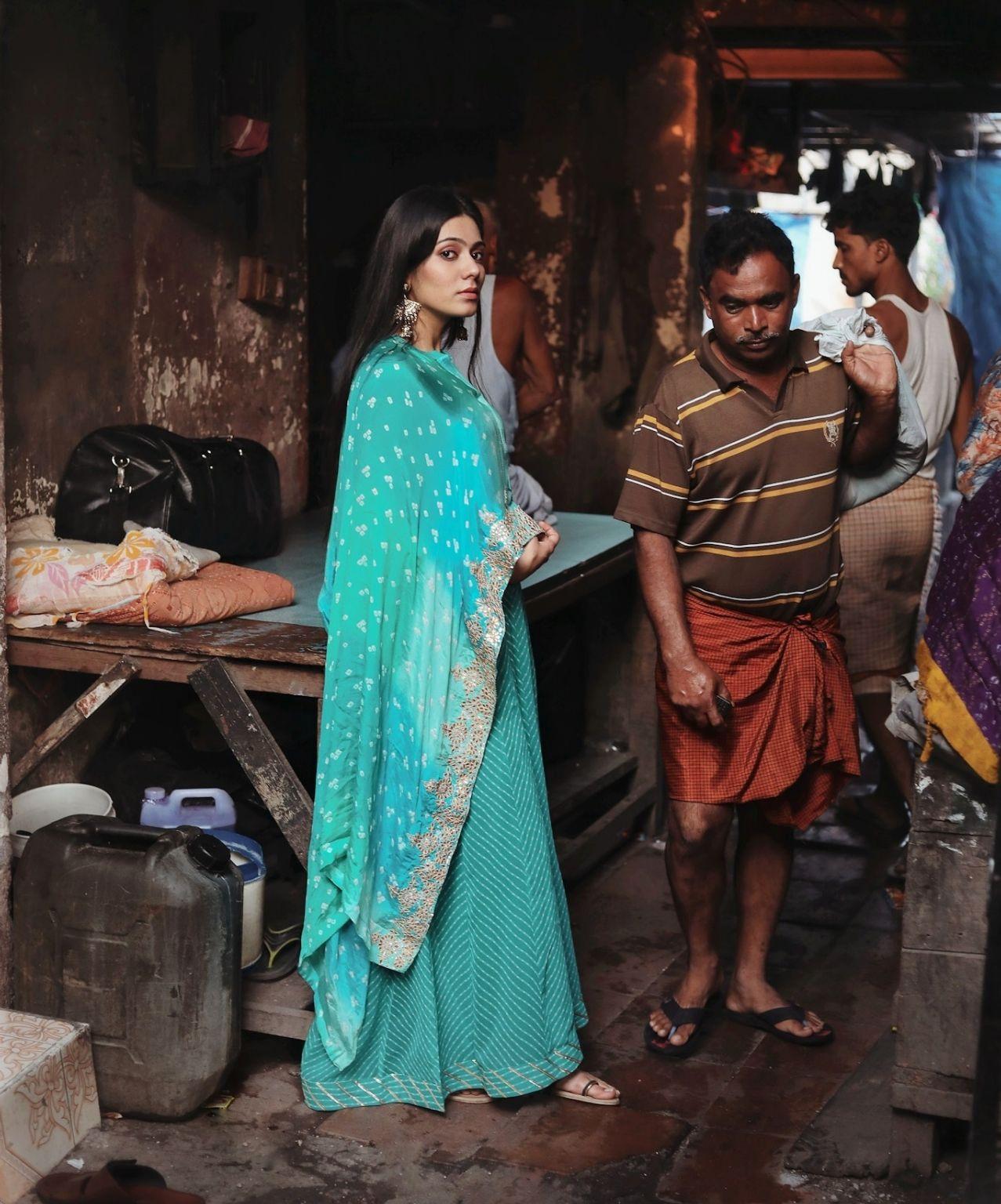 Photo of Mahalaxmi dhobi ghat By Aishwarya Sharma