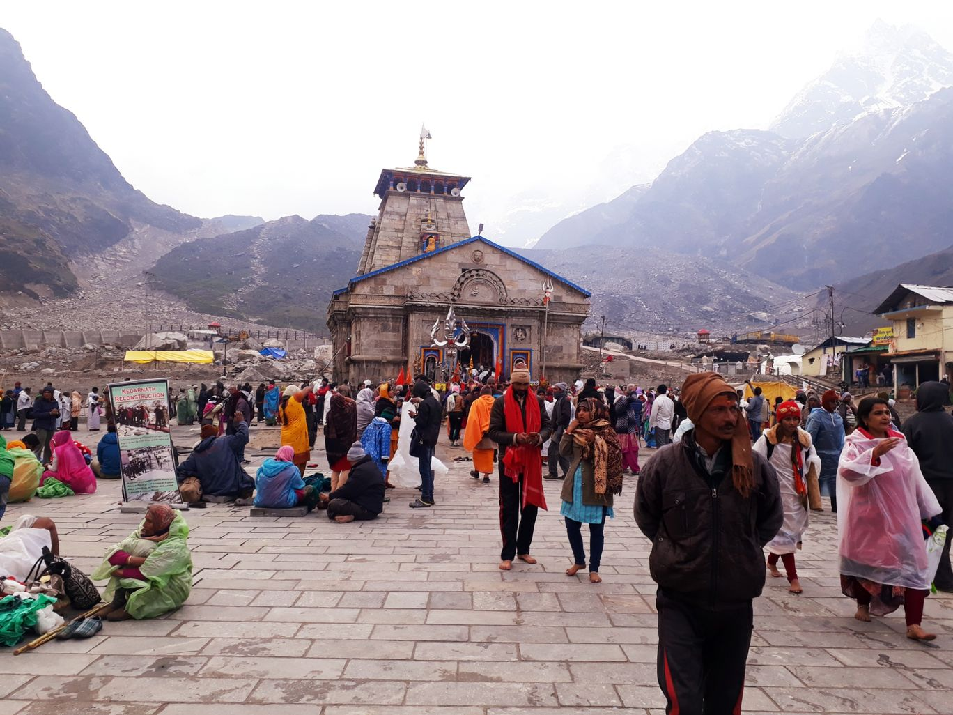 Photo of Kedarnath By Gourav Verma