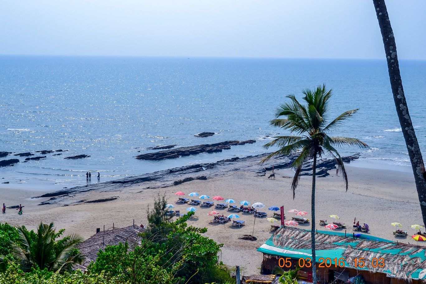Photo of Goa By Shubhangi