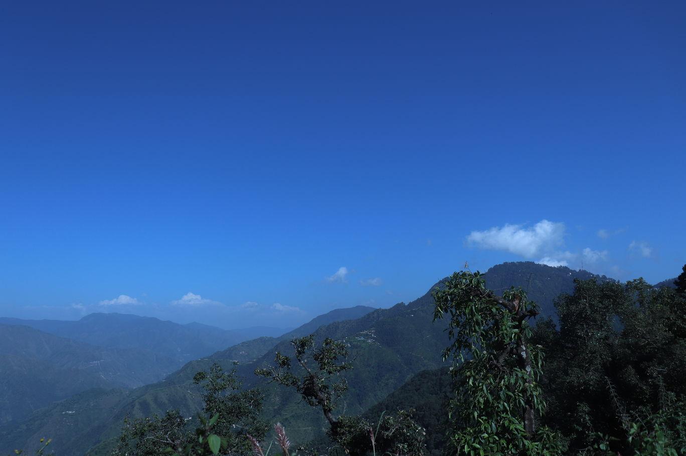 Photo of Mussoorie Queen of Hills, Uttarakhand By Nivedita Kundu