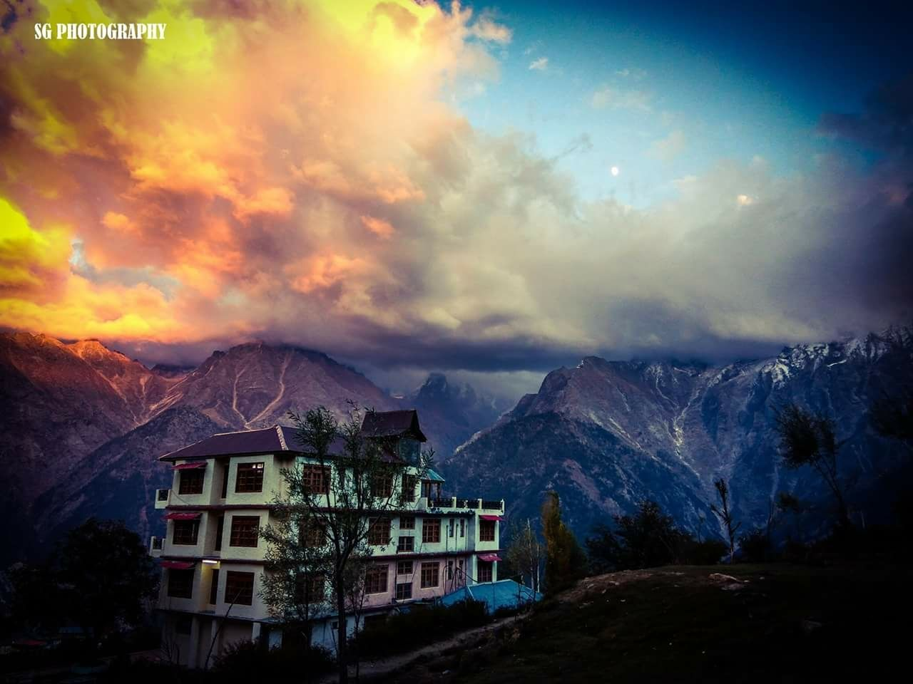 Photo of Kinnaur By Soham Ghosh