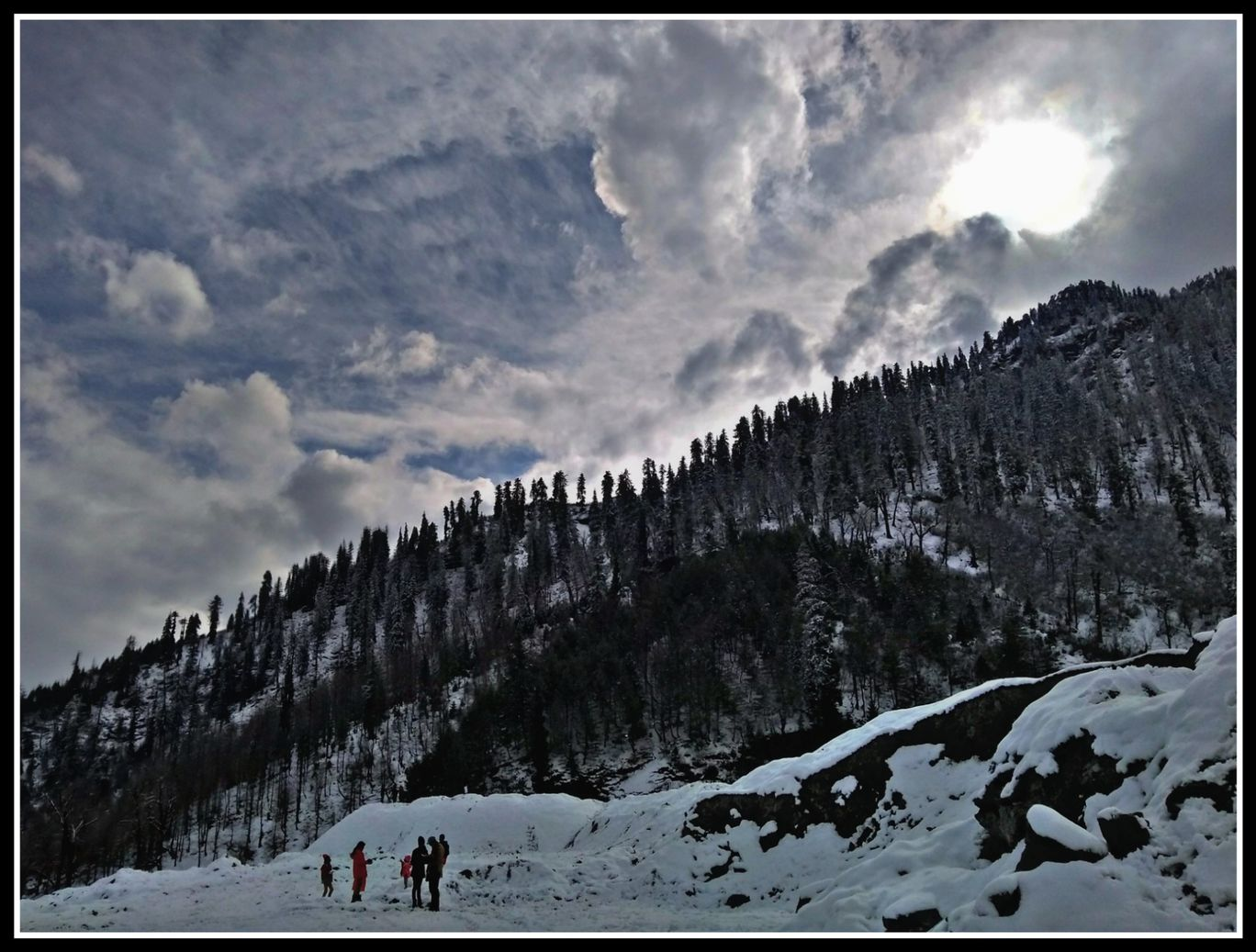 Photo of Manali By Soham Ghosh