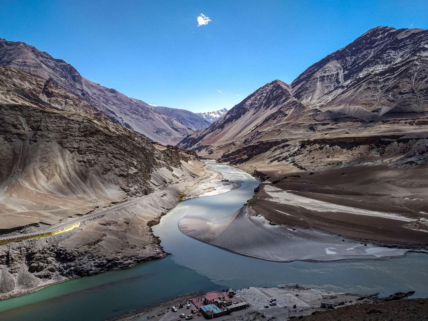 Photo of Ladakh By Sankalp Tripathi