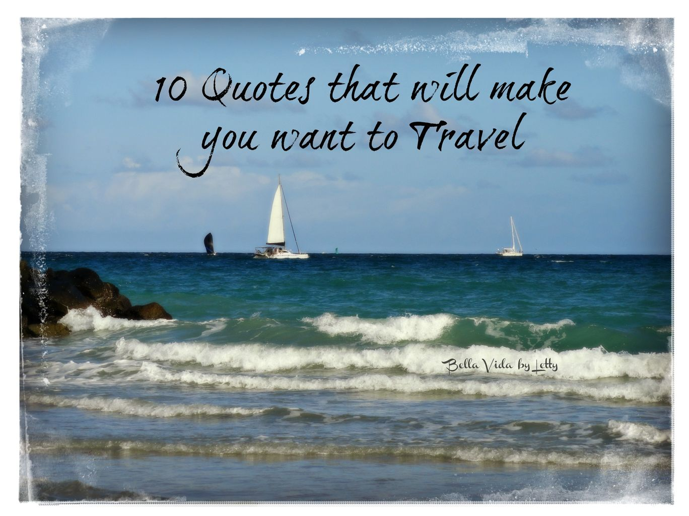 Photo of Beautiful Travel Quotes will inspire you Travel By Travellian.in