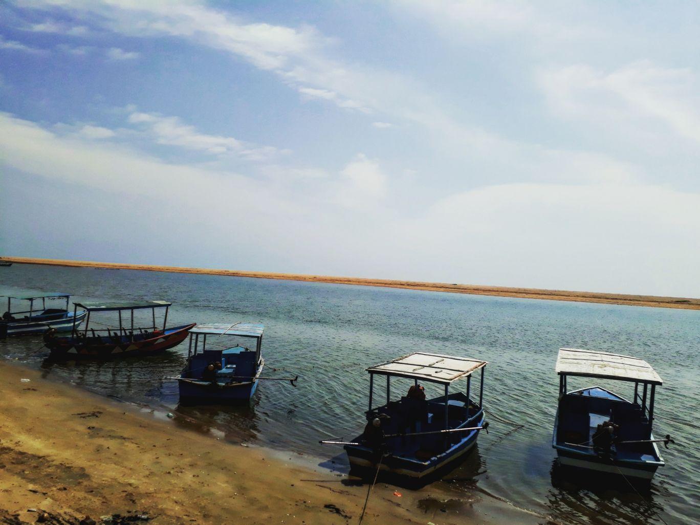 Photo of Puri-Konark Marine Drive By Shubhra Debnath