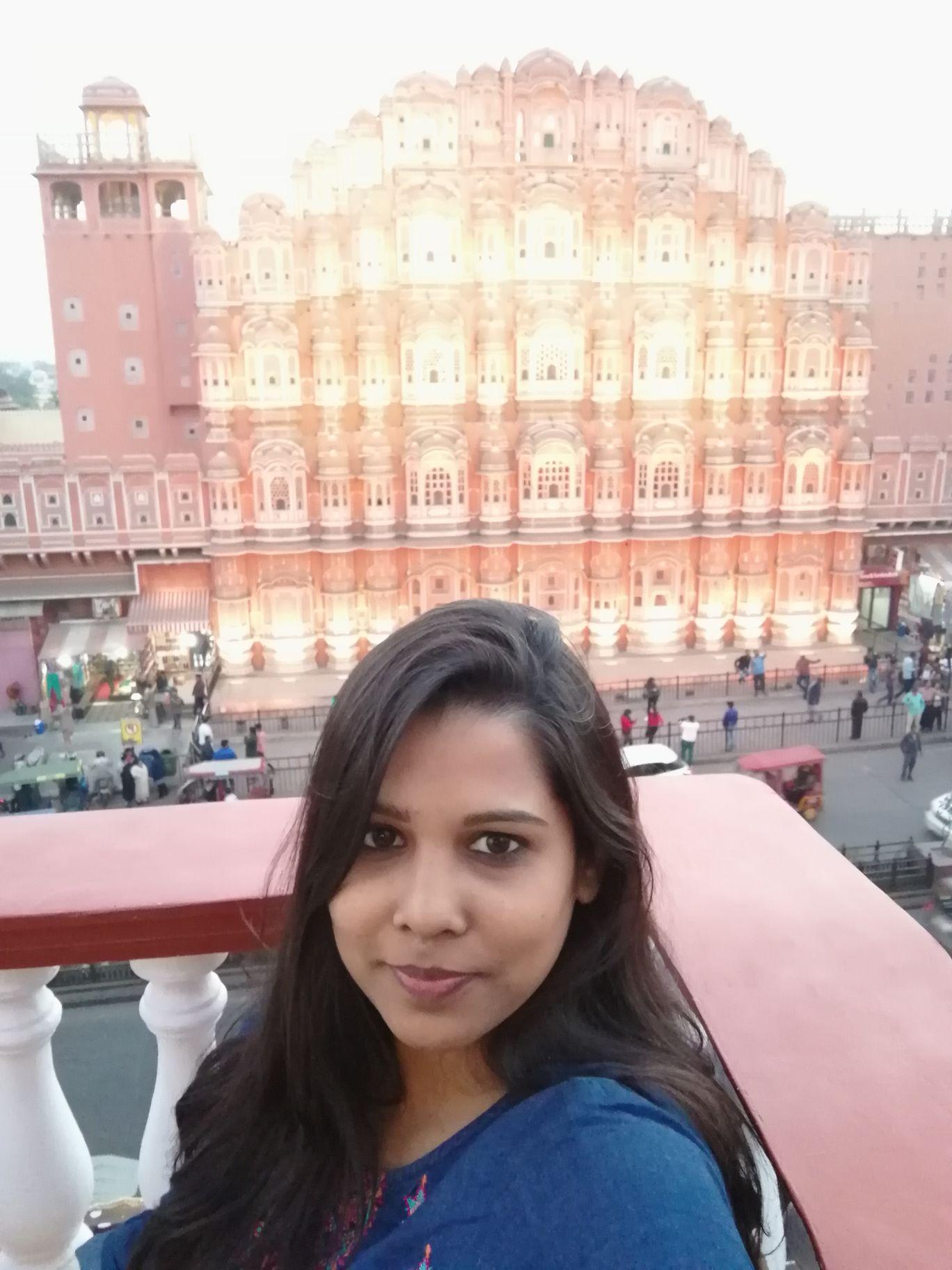 Photo of Jaipur By Bhavya Tiramdasu