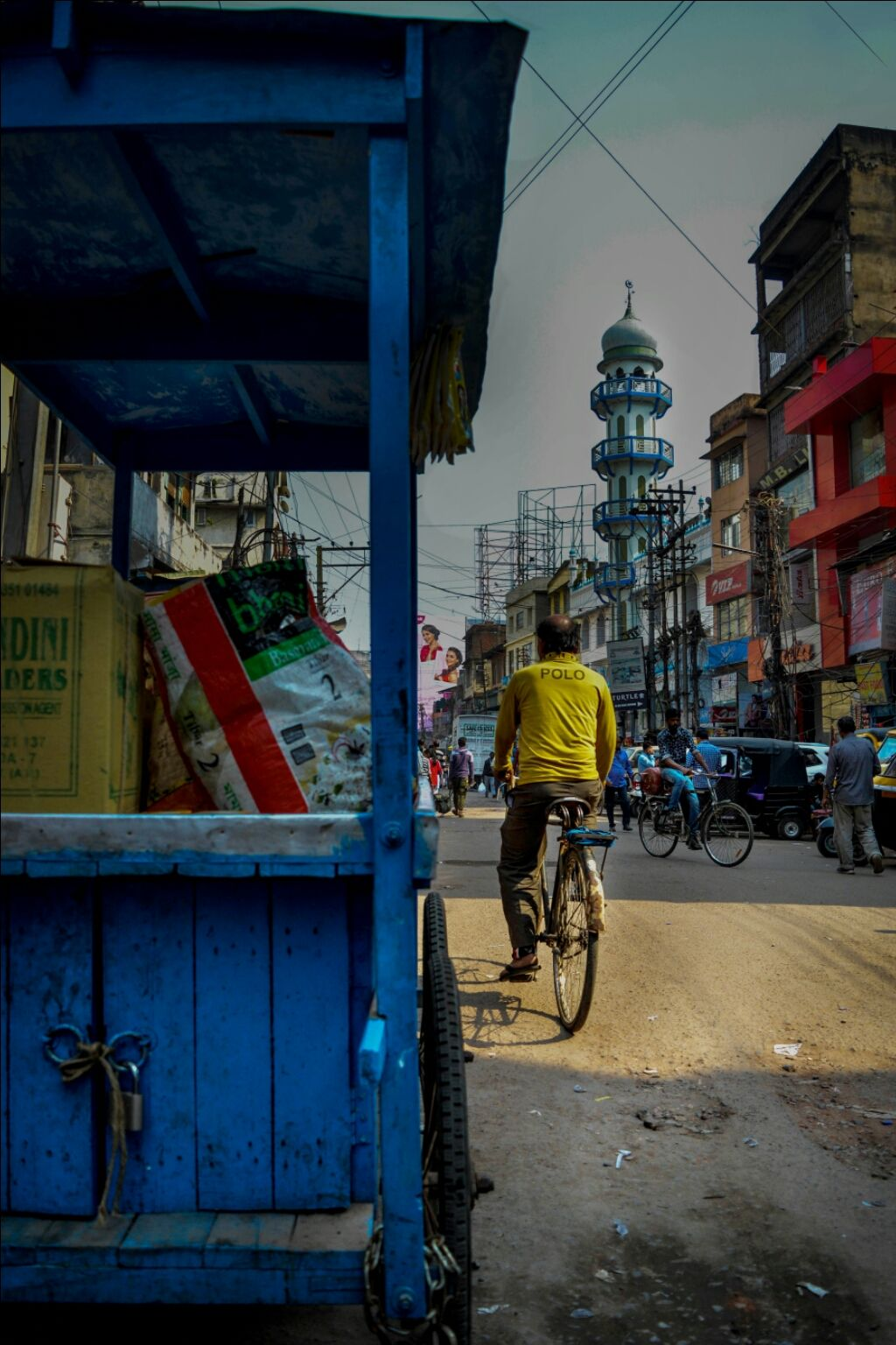 Photo of Jorhat By Bidyut Neog