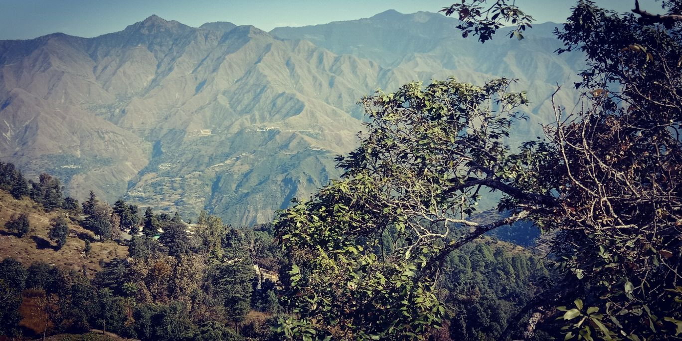 Photo of Mussoorie By Nihal vyas