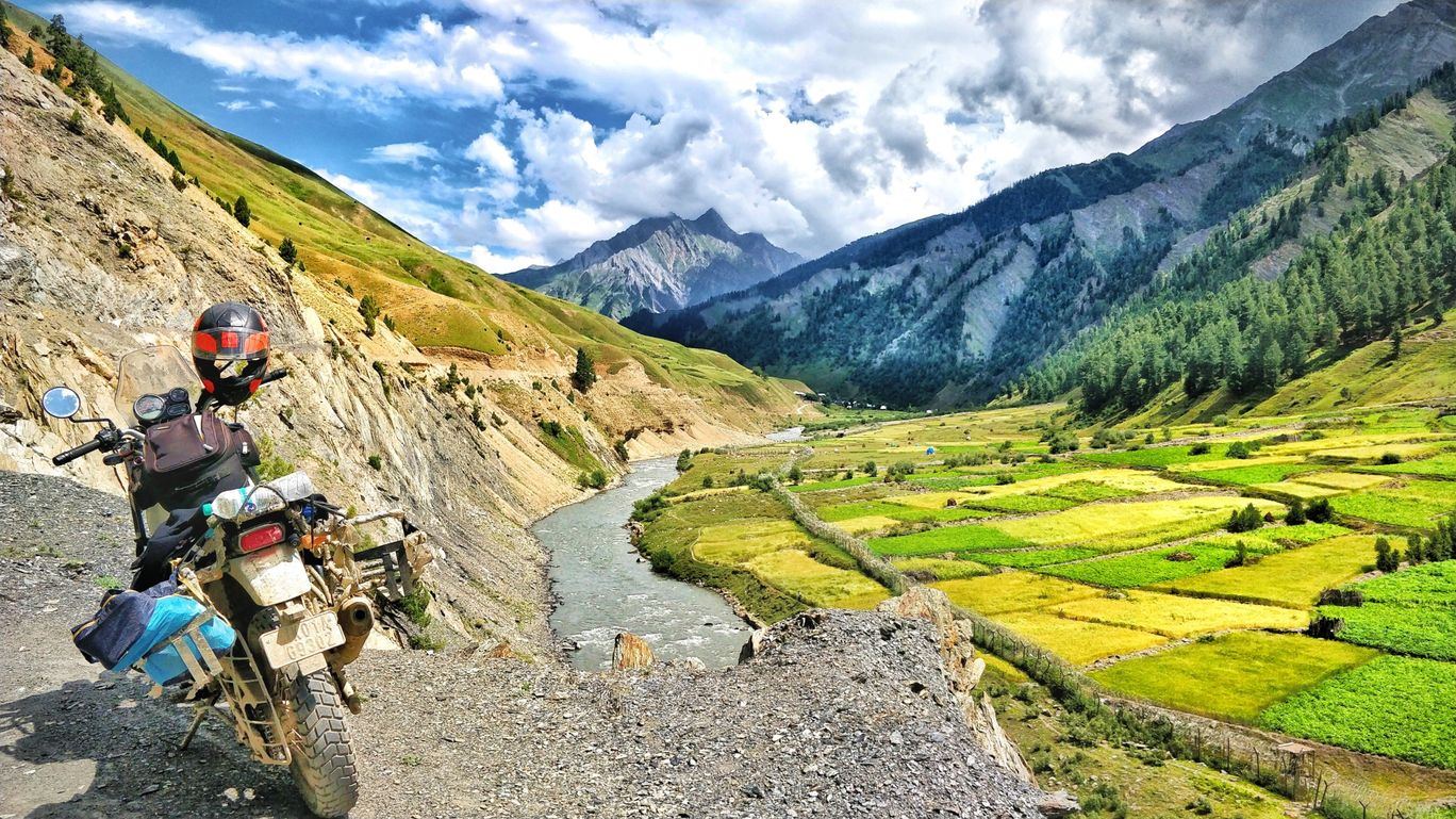 Photo of Gurez Valley By Rahool Yk