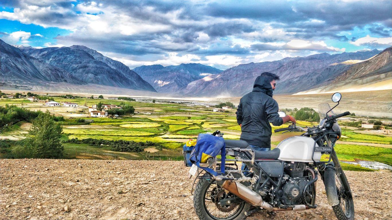 Photo of Zanskar By Rahool Yk