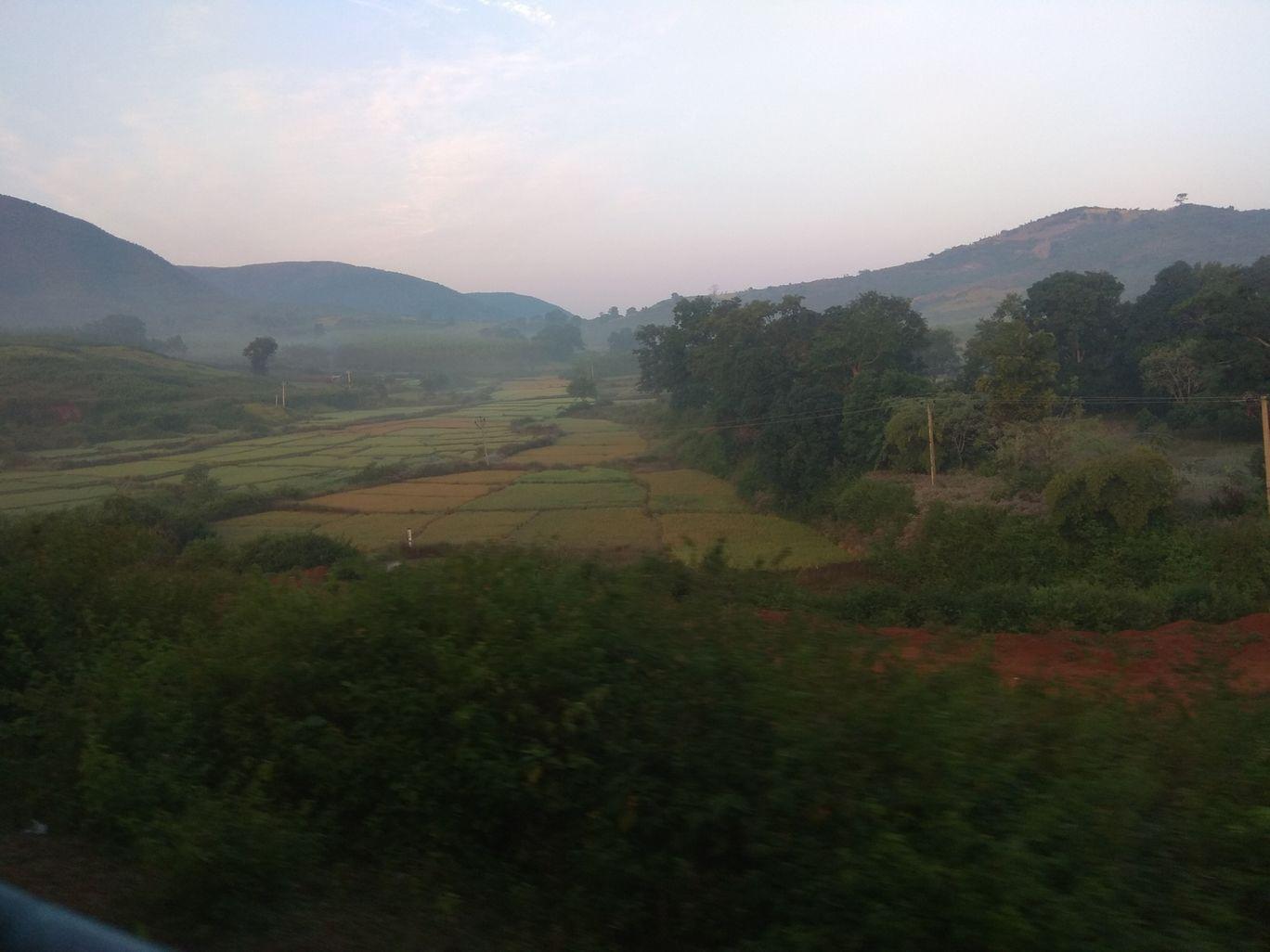 Photo of Koraput By Sibabrata Choudhury