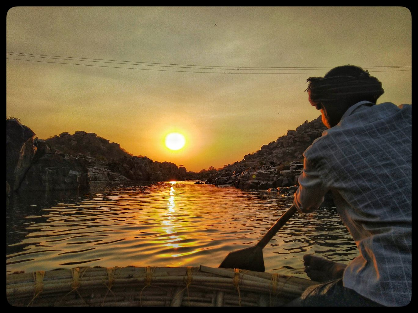 Photo of Hampi By S Raj Singh