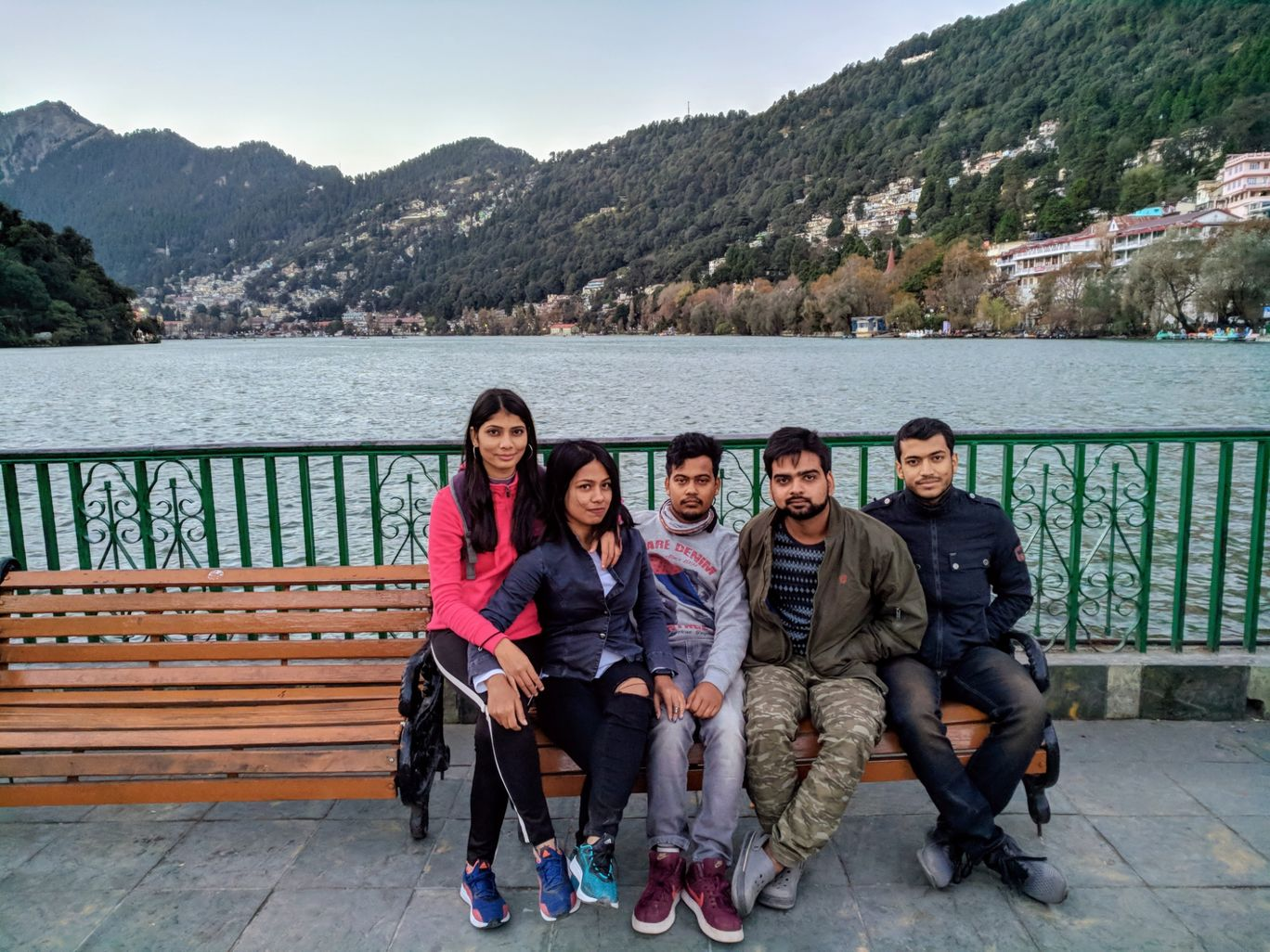 Photo of Nainital By Ankita Saikia
