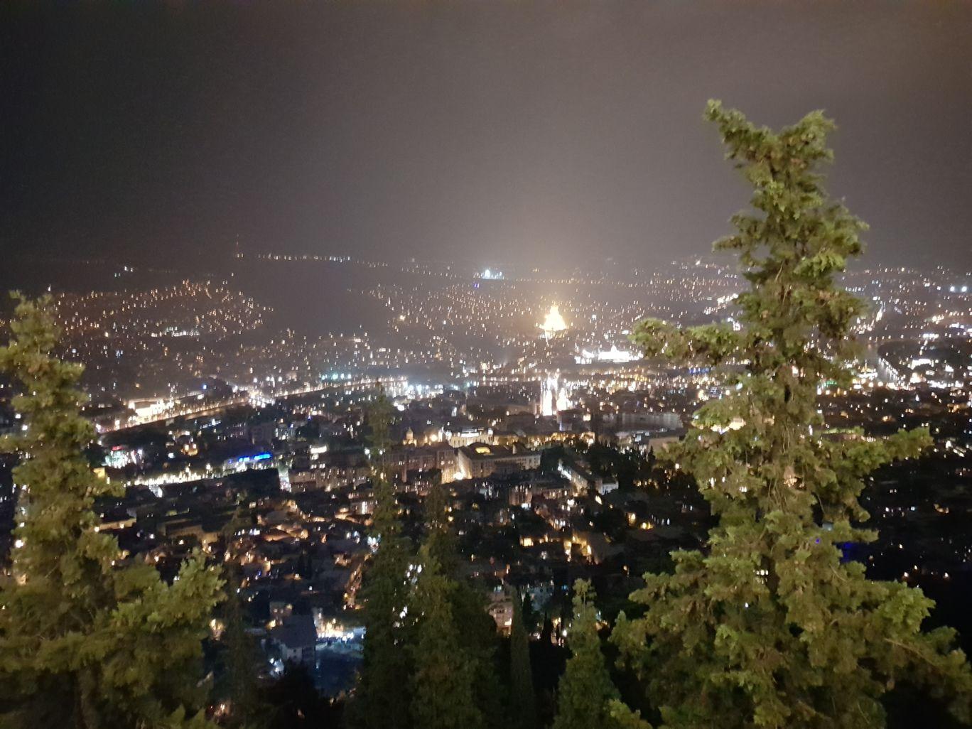 Photo of Tbilisi By Richa Mishra