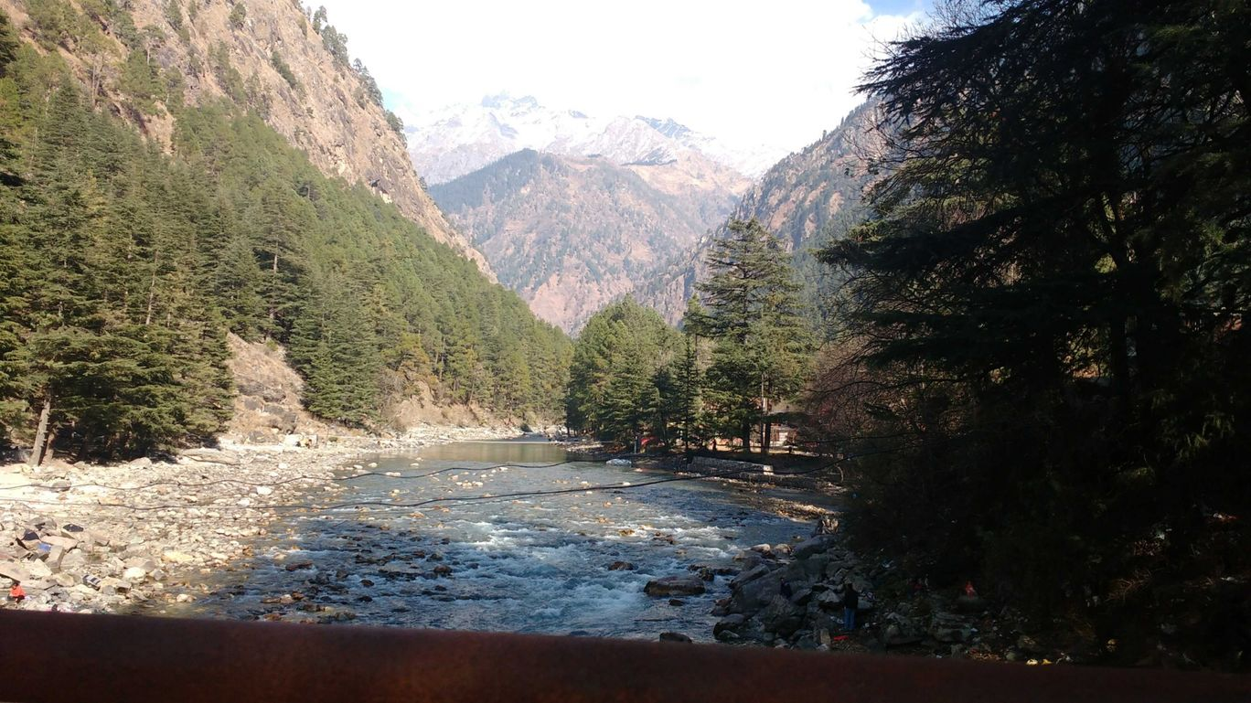 Photo of Kasol By Varun Bhargava