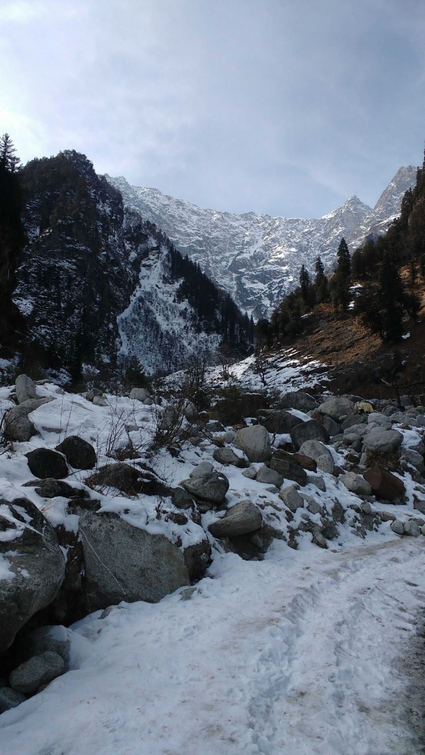 Photo of Manali By Varun Bhargava