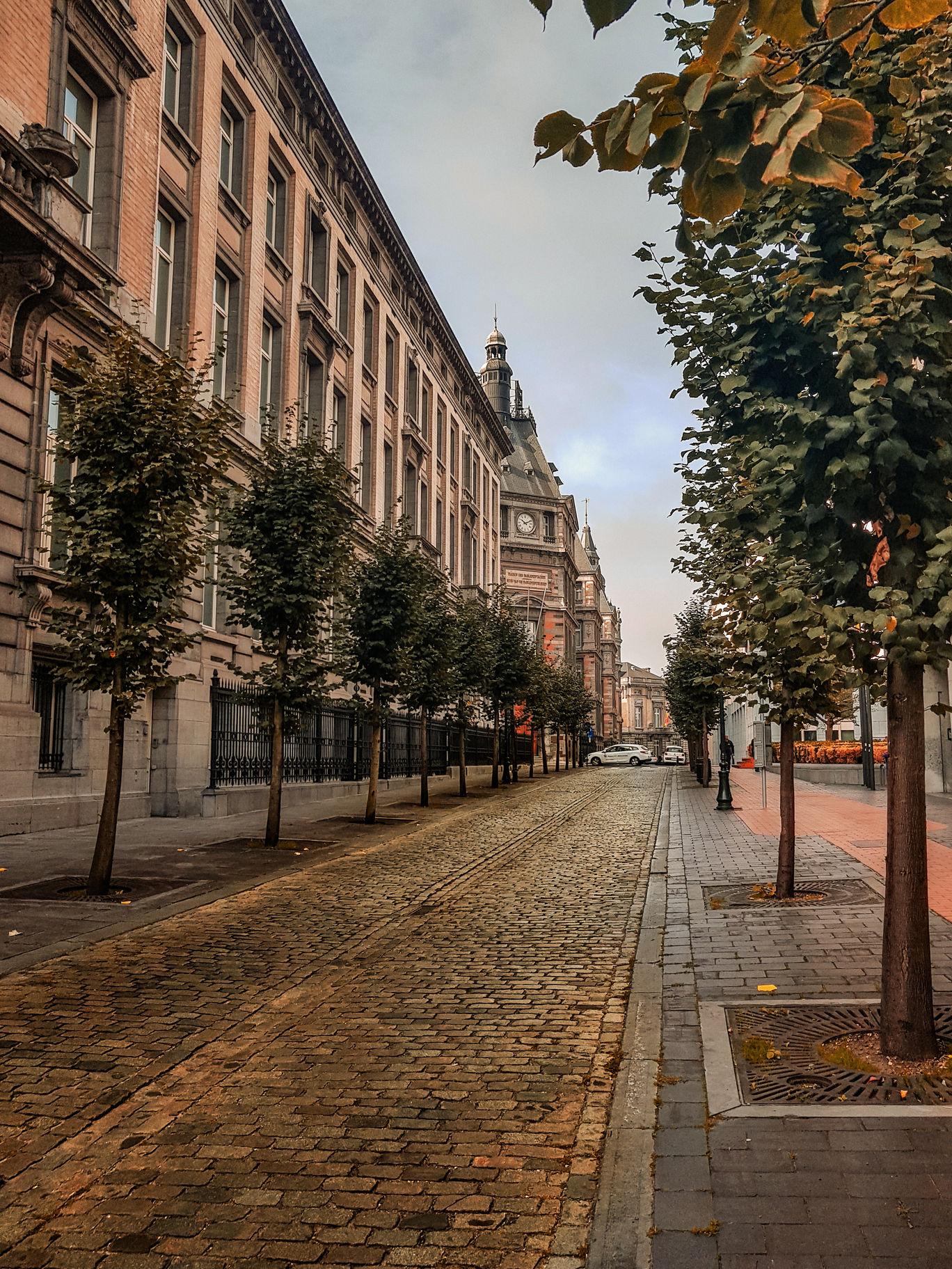 Photo of Belgium By Manikanta
