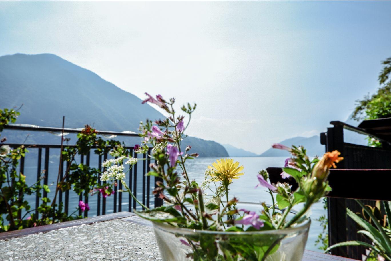 Photo of Lugano By Saloni Sharma