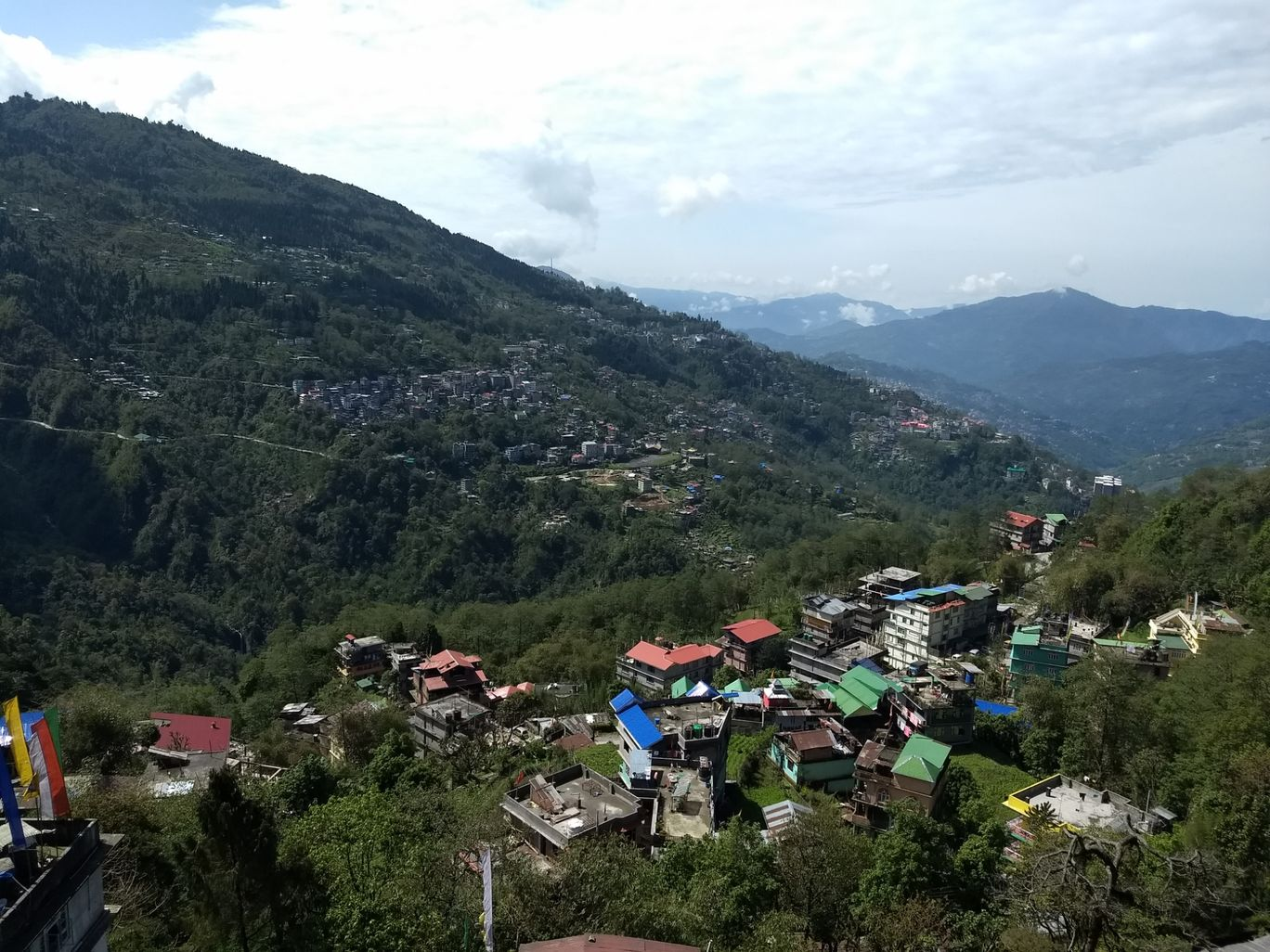 Photo of Sikkim By sanket kanchan