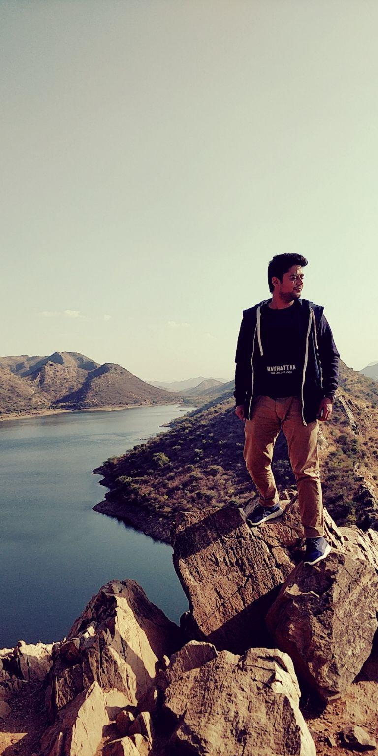 Photo of Badi Lake By Altamash Khan