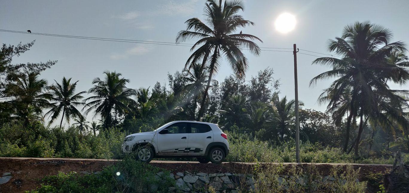 Photo of Goa By Karthik Naidu