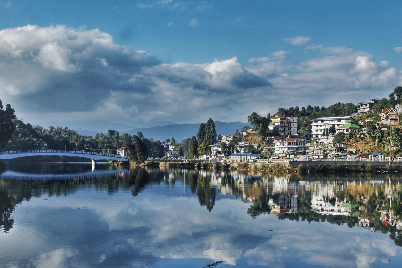 Photo of Mirik By Abhishek Roy