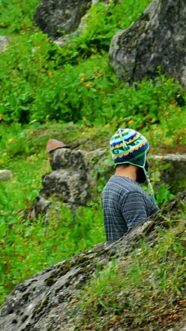 Photo of Thangu Valley By Ashish Mishra