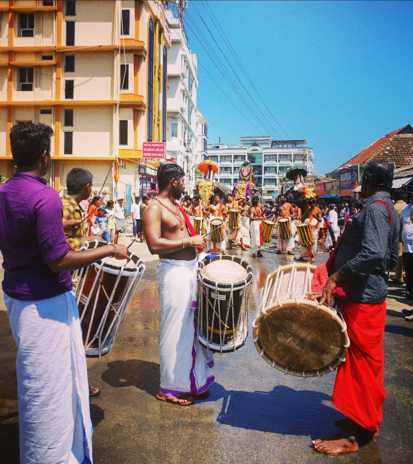 Photo of Kanyakumari By Akanksha Chouhan