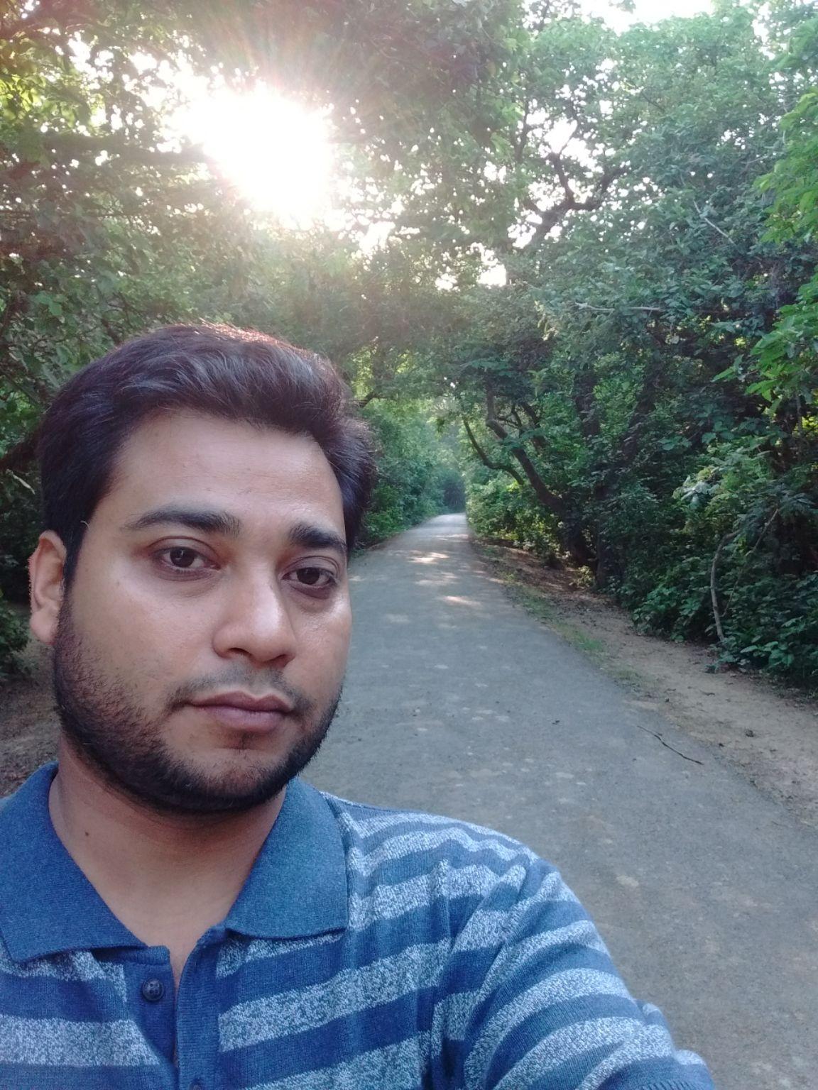 Photo of Aligarh Muslim University By Kamran Khan