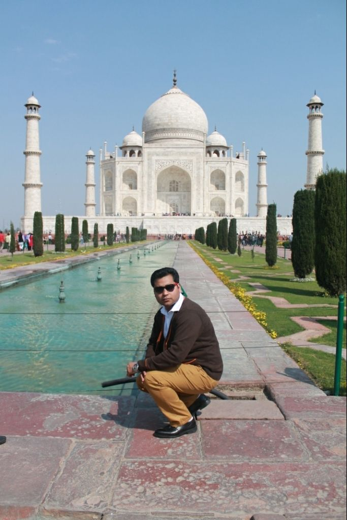 Photo of Aligarh By Kamran Khan