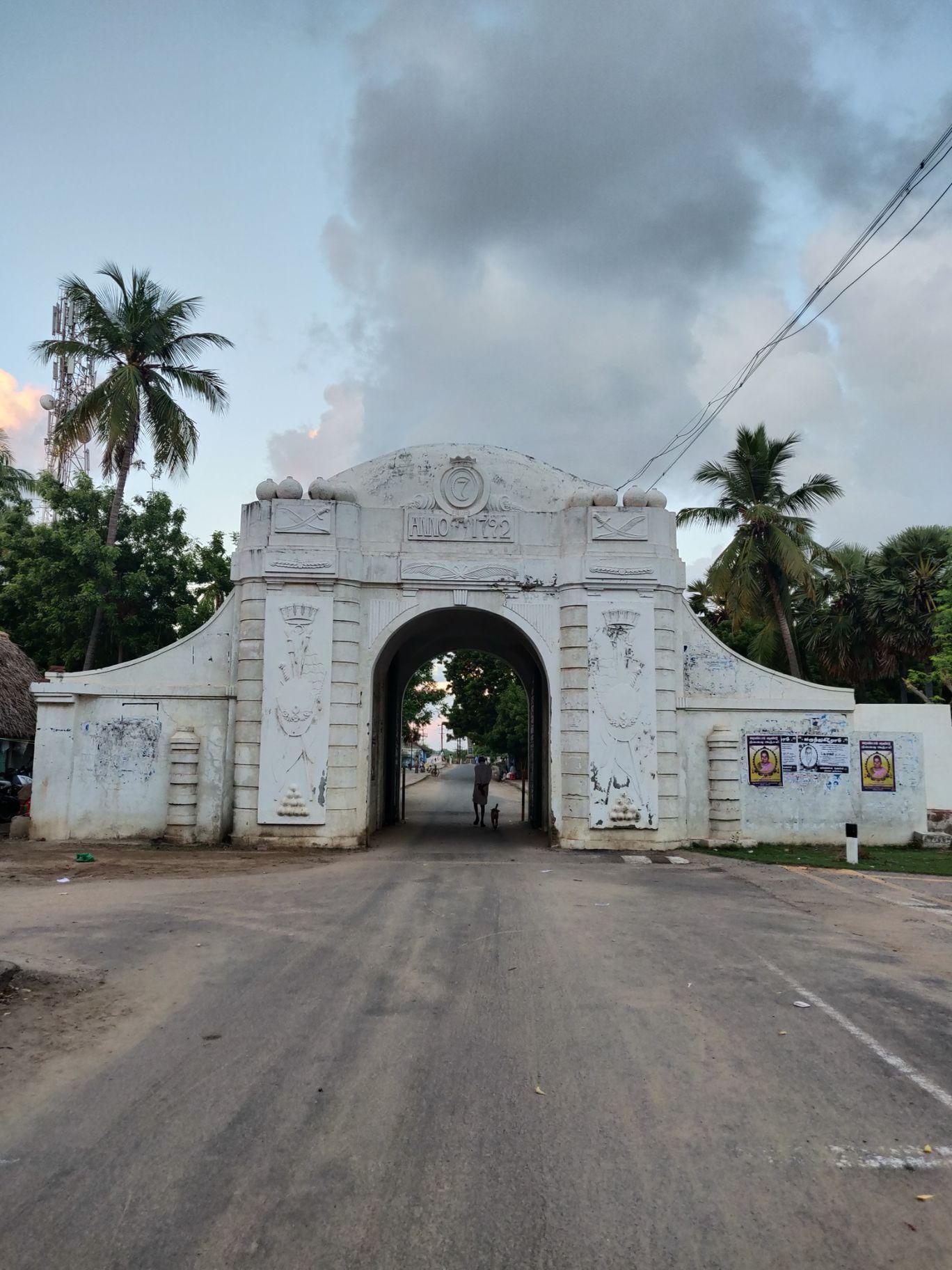Photo of Tranquebar By Savpril Salwan