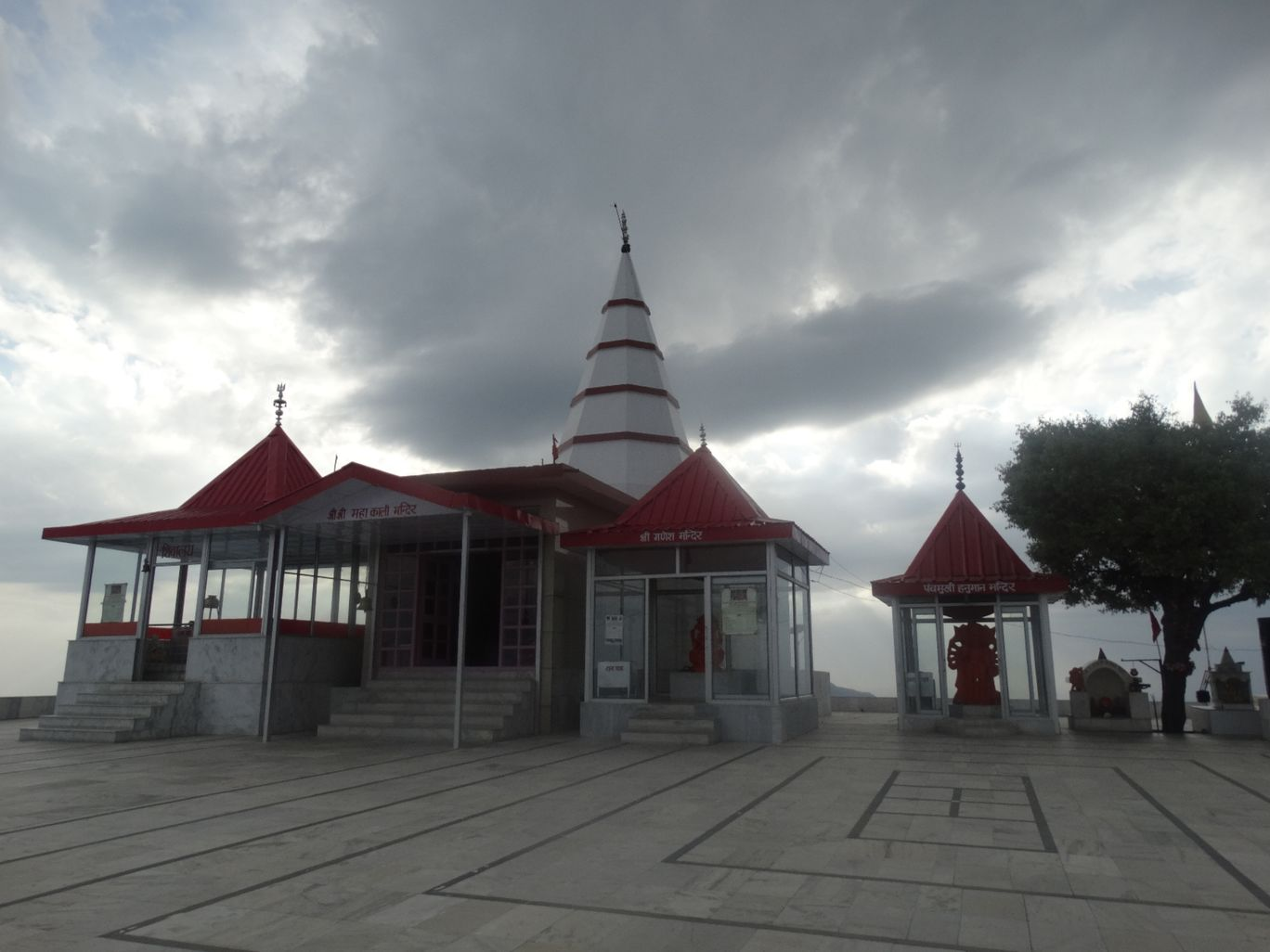 Photo of Chail By Upinder Sharma