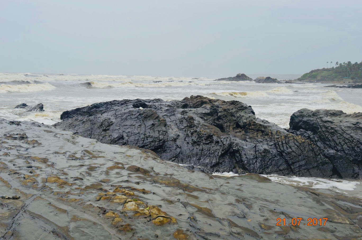 Photo of Goa Monsoon By Nilz