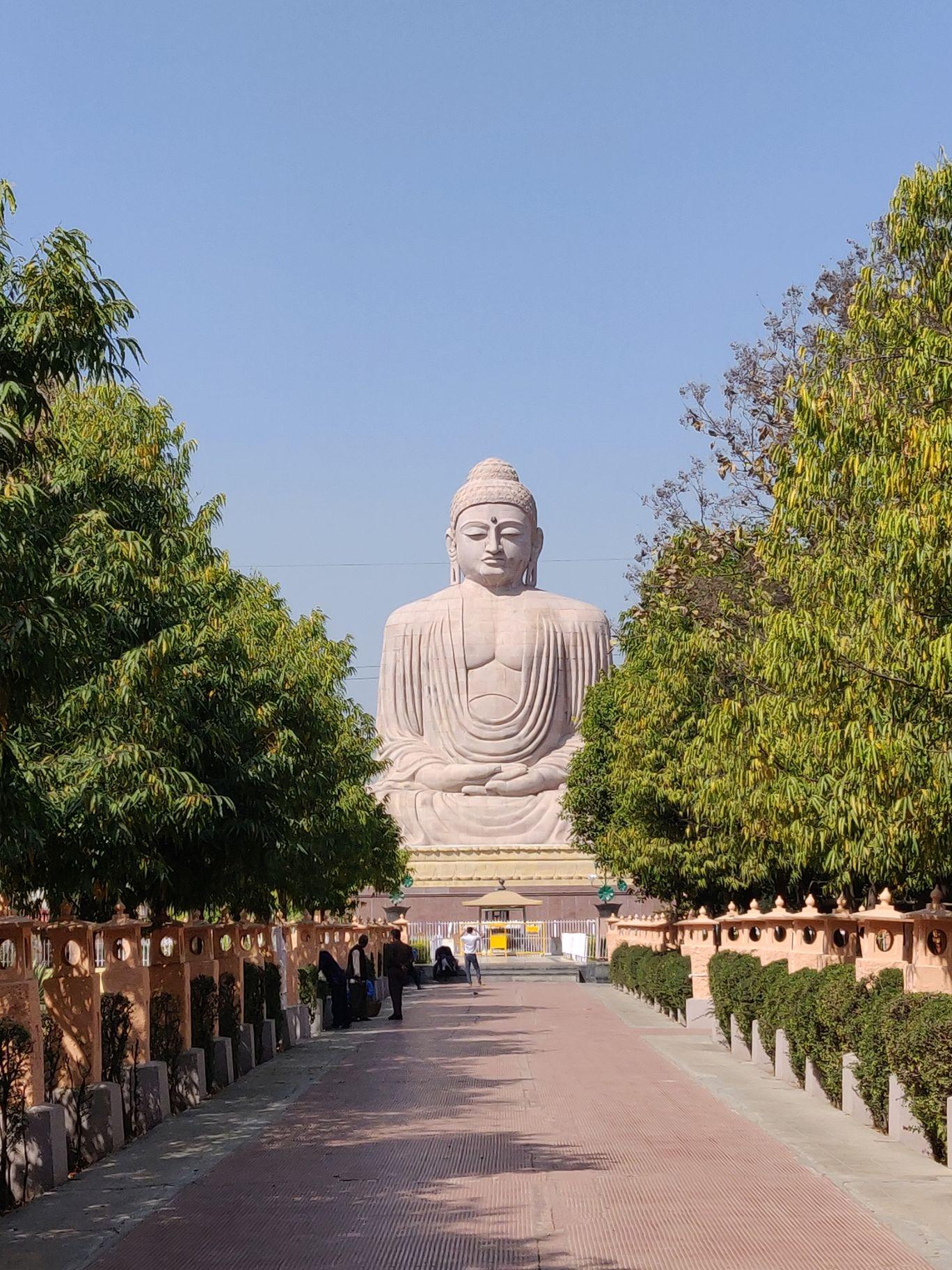 Photo of Bodh Gaya By Anshuman Priyadarshi