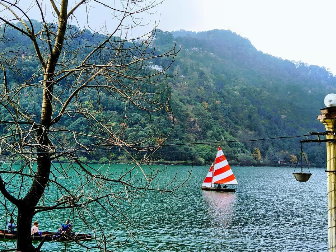 Photo of Nainital By Pradeep Ghora