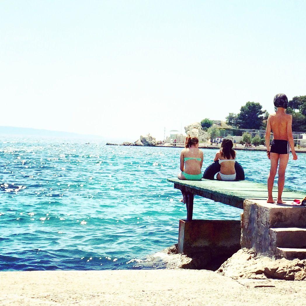 Photo of Croatia - Paradise in Europe By Bernardo Véstia