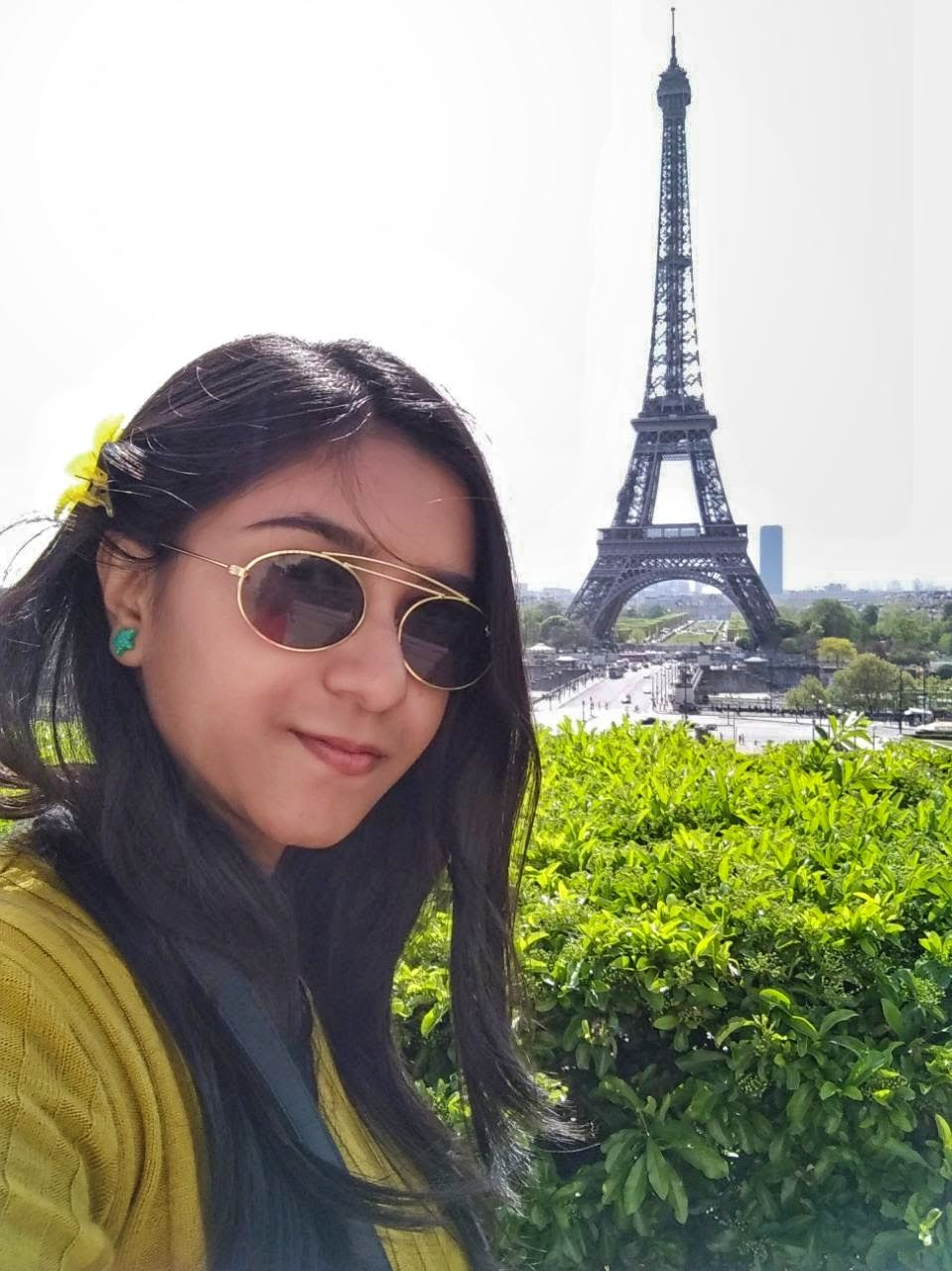 Photo of Paris By siblings on a voyage