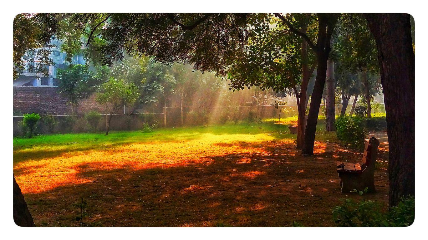 Photo of New Delhi By Gaurav Rajput