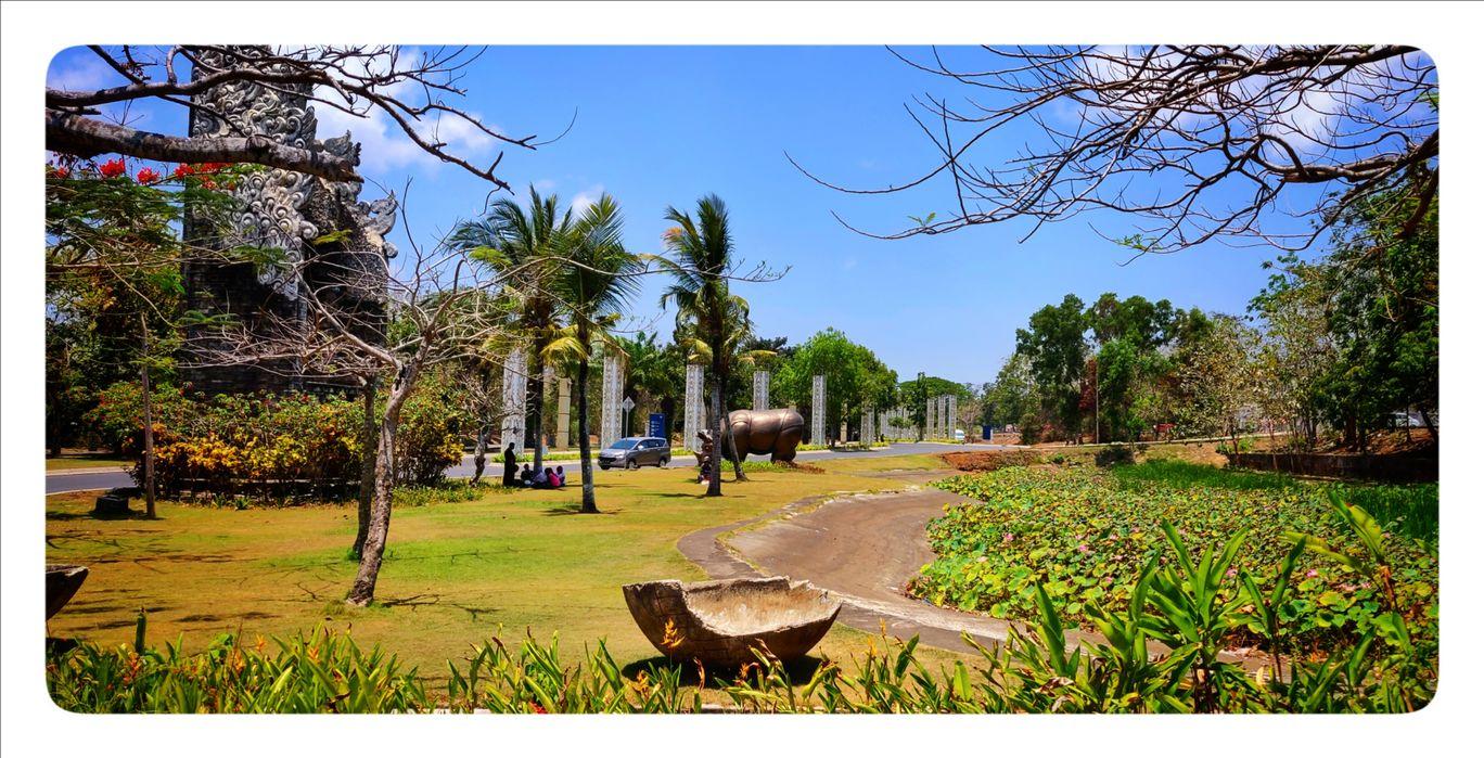 Photo of Garuda Wisnu Kencana Cultural Park By Gaurav Rajput