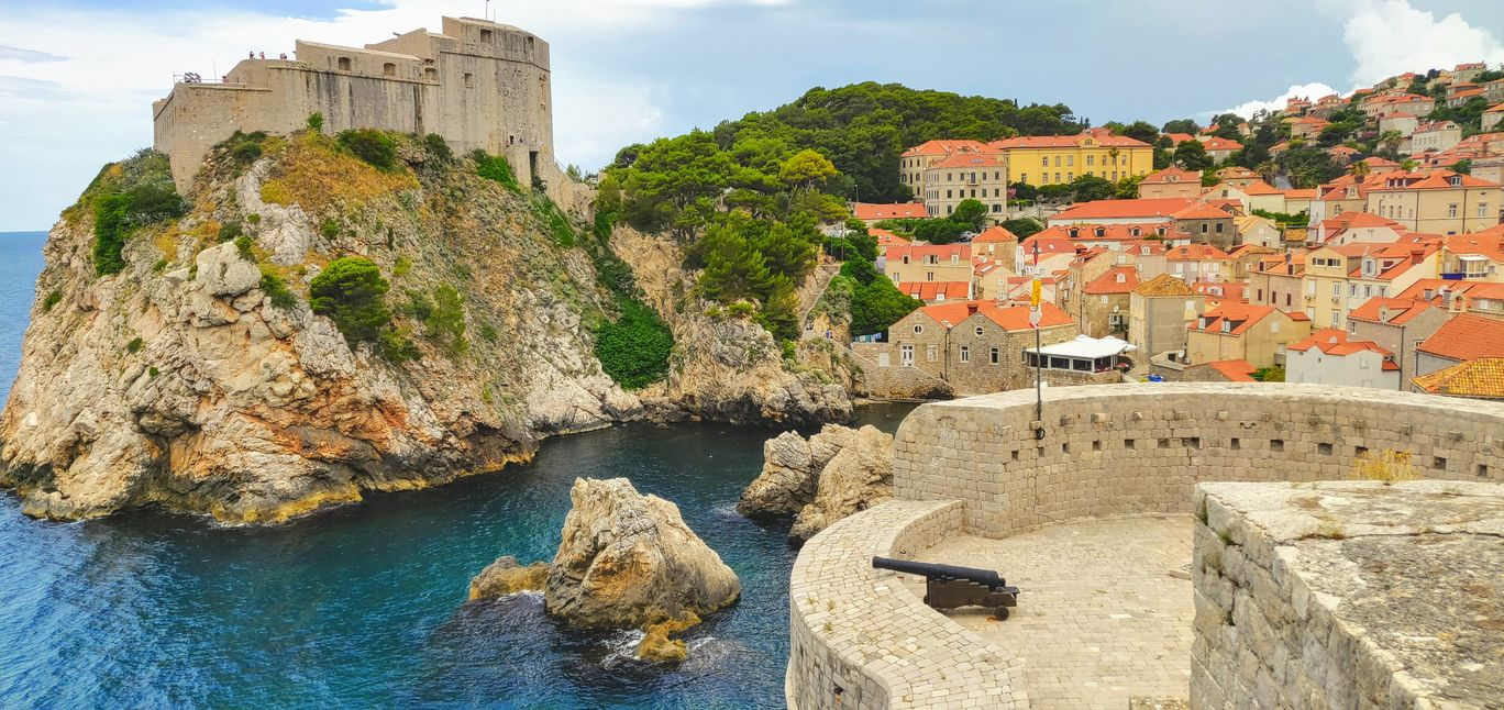 Photo of Dubrovnik By 2ankit_travel