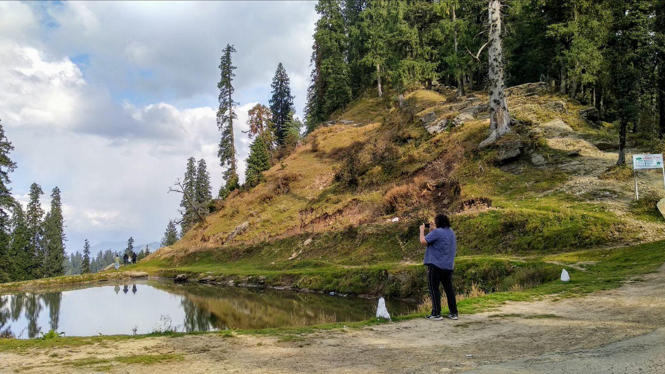 Photo of Himachal Pradesh By clark kent