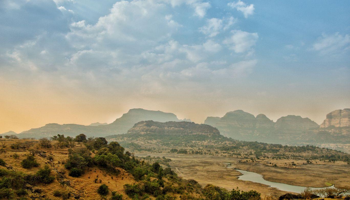 Photo of Sandan Valley. By Tanmay Gajanan Tavhare