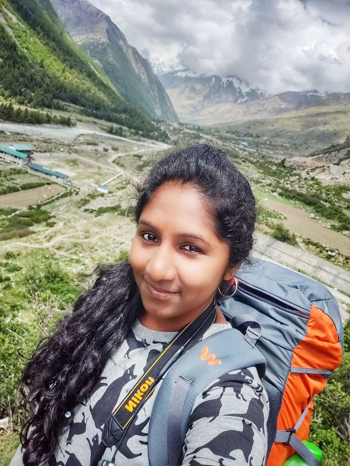 Photo of Chitkul By chaitra ss aru