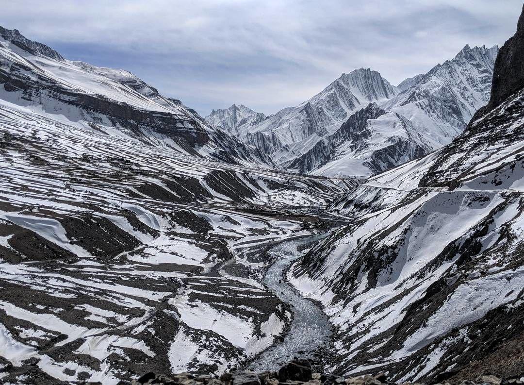 Photo of Pin Valley National Park By Debarati Dasgupta