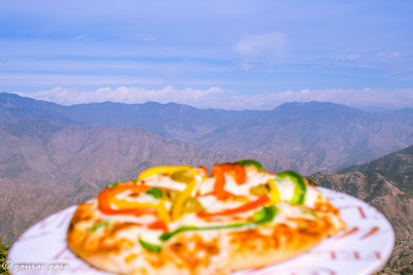 Photo of Mussoorie By Photoyatra