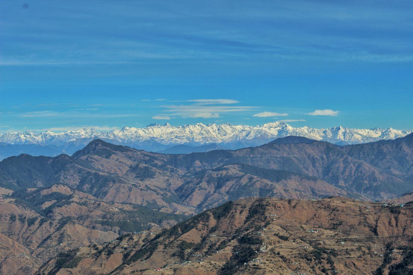 Photo of Shimla By Harshdeep singh nandra